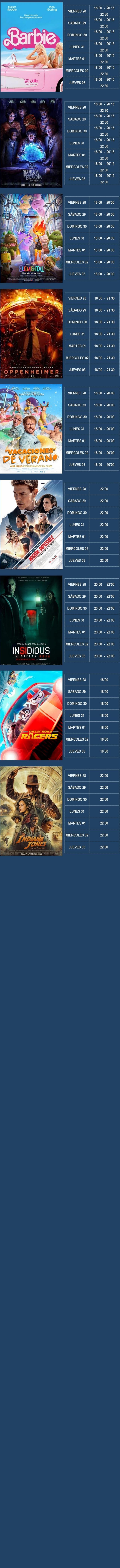 Cines Victoria Aranda De Duero